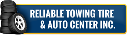 Learn What You Can Do Online with Reliable Towing Tire & Auto Center, Inc.